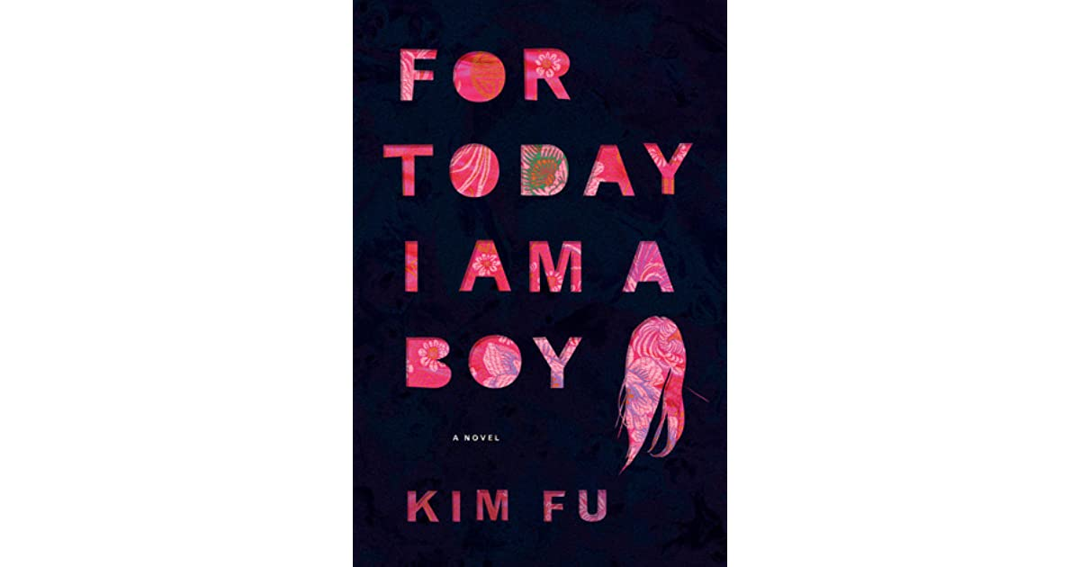 For Today I Am a Boy by Kim Fu, Paperback | Barnes & Noble®