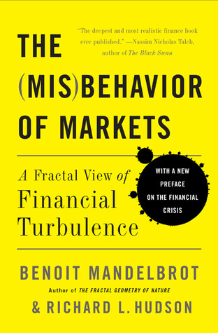 Timothy Warnock's review of The Misbehavior of Markets: A Fractal