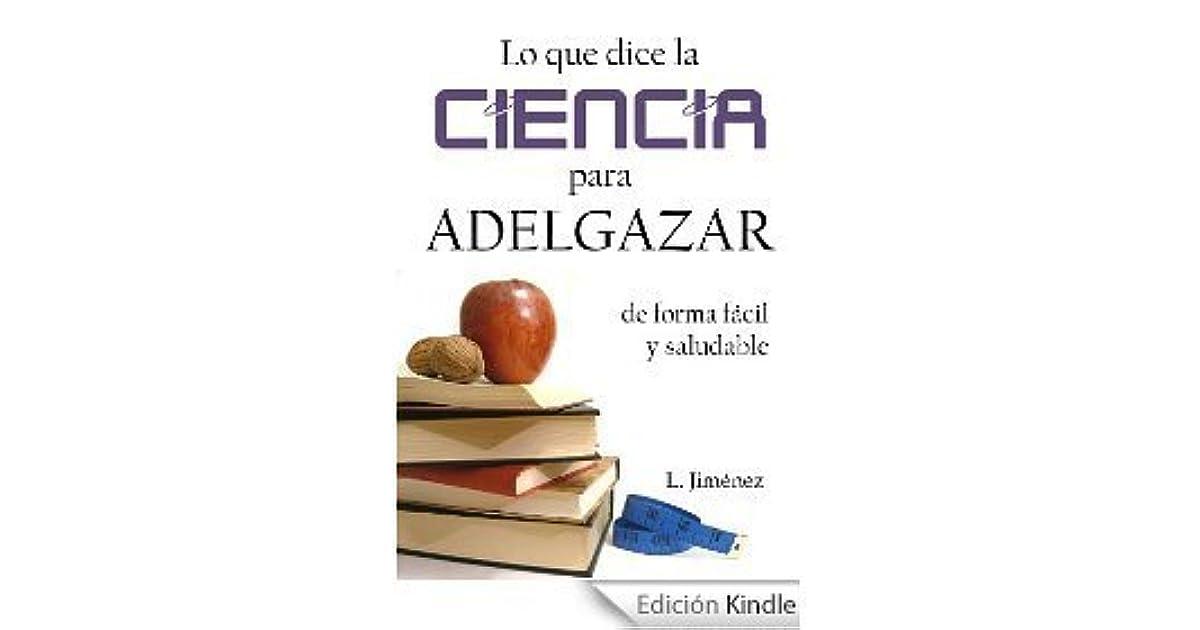Adelgazar sin milagros ebook readers