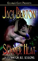 Summer Heat (Storm for All Seasons, #1)