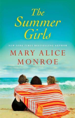 The Summer Girls (Lowcountry Summer #1)