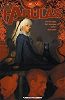 Fábulas: Brujas (Fábulas, #14)