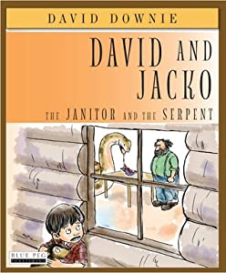 David and Jacko: The Janitor and the Serpent