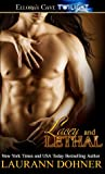 Lacey and Lethal (Claws and Fangs #3)