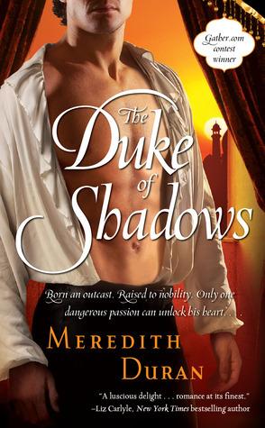 The Duke of Shadows