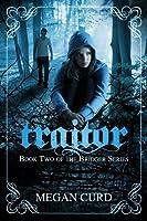 Traitor (Bridger, #2)
