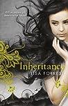 Inheritance (Inheritance #1)