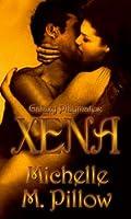 Xena (Galaxy Playmates #4)