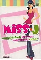 Miss-J: Mungkinkah Jerawat Membawa Cinta?