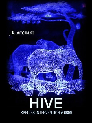 Hive Species Intervention 6609 4 By J K Accinni