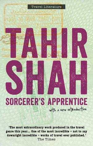 Read Sorcerers Apprentice By Tahir Shah