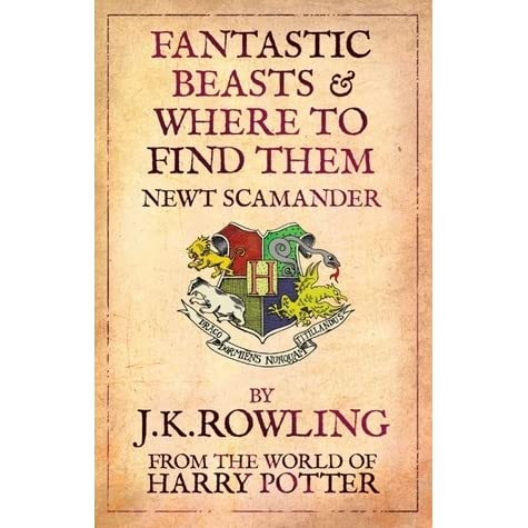 Image result for fantastic beasts and where to find them childrens book newt salamander