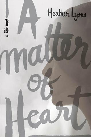 A Matter of Heart (Fate, #2)