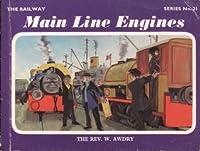 Main Line Engines (The Railway Series, #21)