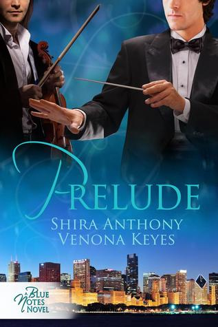 Prelude (Blue Notes, #4)