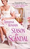 Season for Scandal (Holiday Pleasures, #3)