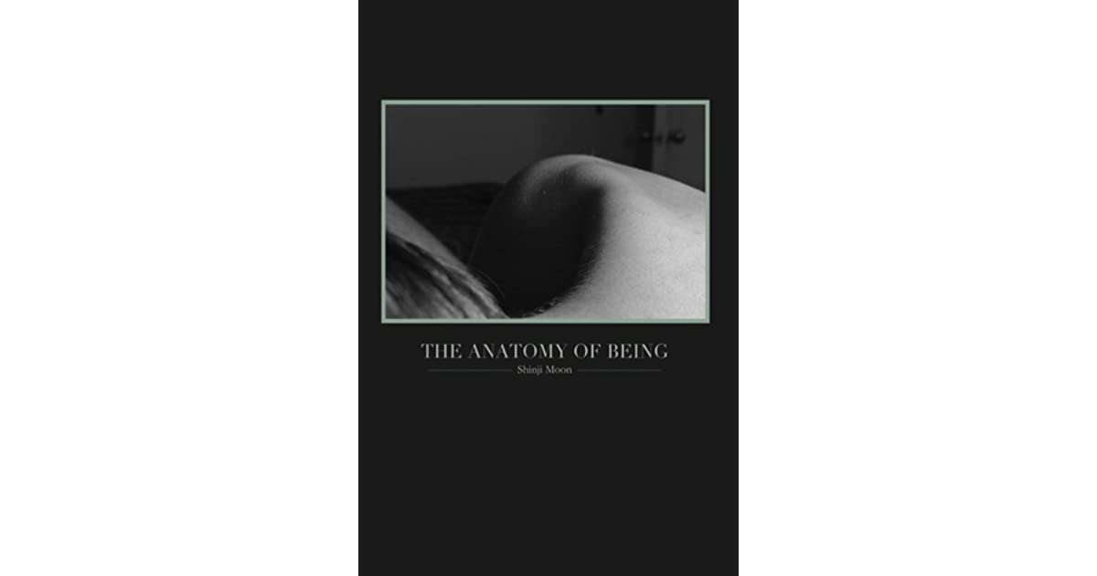 Nicolette\'s review of The Anatomy of Being