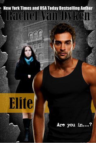 Elite (Eagle Elite, #1)