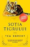 Soția tigrului by Téa Obreht