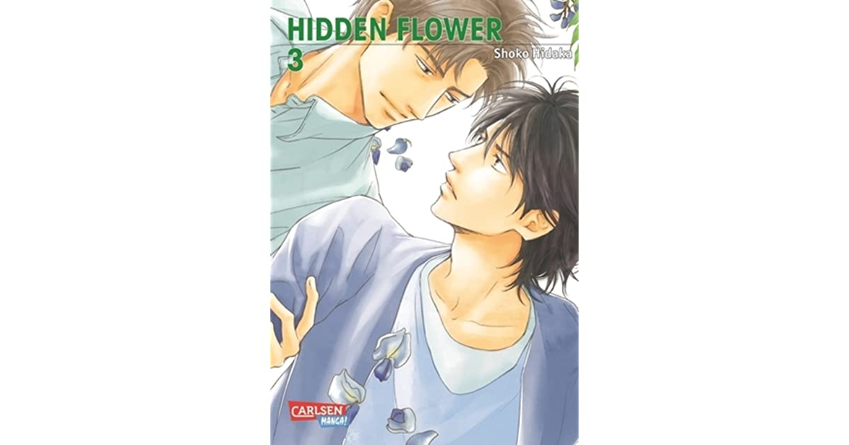 Hidden Flower Band 3 By Shoko Hidaka 5 Star Ratings