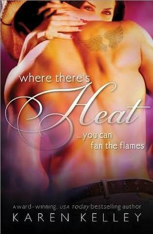 Where There's Heat / Smoking Hot (Good Girl Series #3)