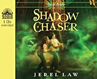 Shadow Chaser (Son of Angels, #3)