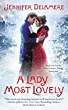 A Lady Most Lovely (Love's Grace, #2)