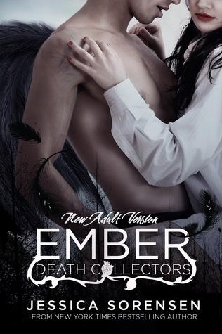 Ember X by Jessica Sorensen