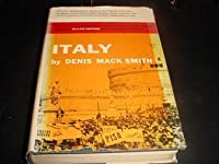 Italy: A Modern History