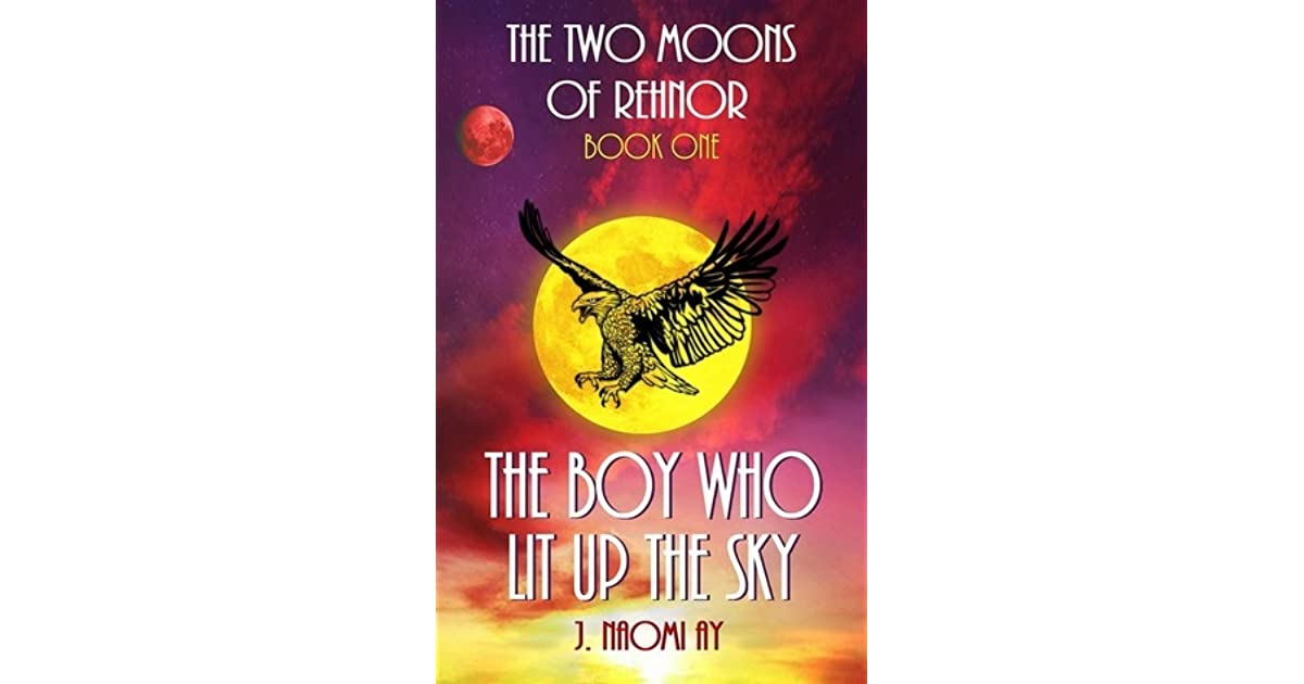 King of the Streets (The Two Moons of Rehnor)