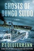 Ghosts of Bungo Suido (World War II Navy, #2)