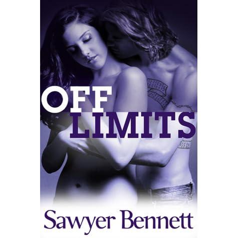 Off limits sawyer bennett online dating 5