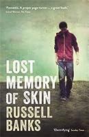 Lost Memory of Skin