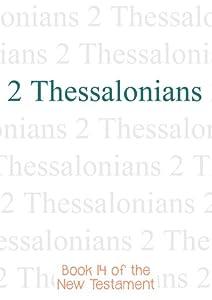 2 Thessalonians (Bible #53)