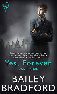 Yes, Forever Part 1