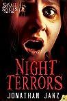 Night Terrors (Savage Species, #1)