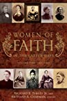 Women of Faith in the Latter Days: Volume Two, 1821-1845