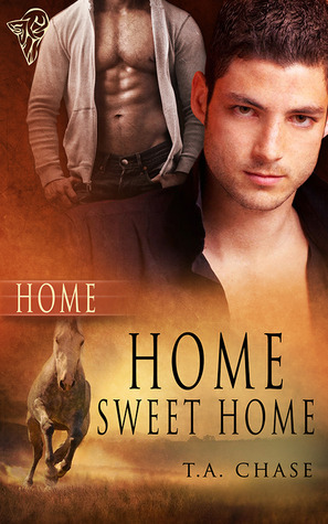 Home Sweet Home by T.A. Chase