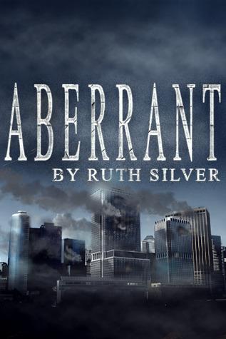 Aberrant (Aberrant, #1)
