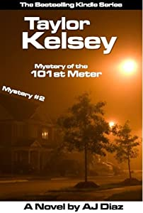 Mystery of the 101st Meter (Taylor Kelsey, #2)