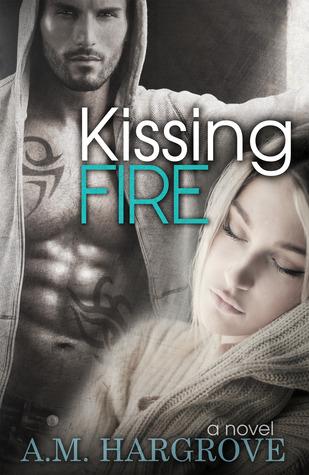Kissing Fire (Edge, #3)