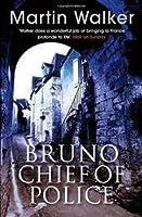 Bruno, Chief of Police (Bruno, Chief of Police, #1)
