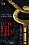 Little Red Riding Crop (The Original Sinners, #0.4)