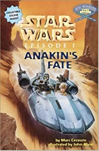 Anakin's Fate (Step Into Reading. Step 4 Book.)