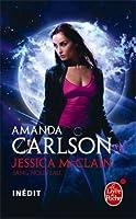 Sang Nouveau (Jessica McClain, #1)