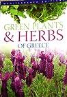 Green plants & Herbs of Greece