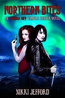 Northern Bites (Aurora Sky: Vampire Hunter, #2)