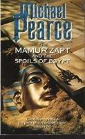 The Mamur Zapt and the Spoils of Egypt (Mamur Zapt, #6)