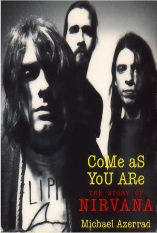 come as you are the story of nirvana pdf