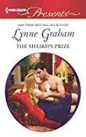 The Sheikh's Prize (A Bride For A Billionaire #2)